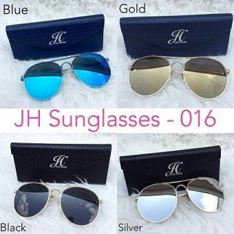 Harga Jims Honey Sunglasses (Silver)