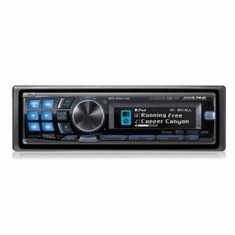 Harga ALPINE CDA-117 E - Headunit Single Din
