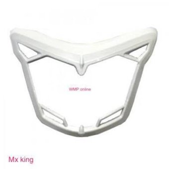 Harga Lis Lampu Mx King Cover Ring Lampu