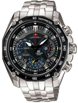 Harga Casio Edifice EF-550 Red Bull