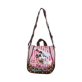 Harga Minnie Mouse Sling Bag