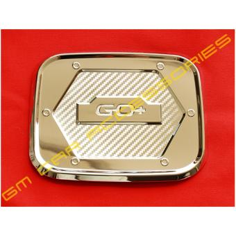 Harga GM Cover Tank Chrome Datsun Go+ Model Elegant