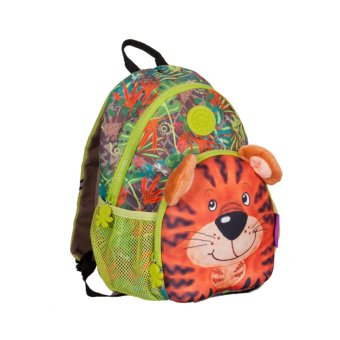 Harga Wildpack Junior Backpack Tiger