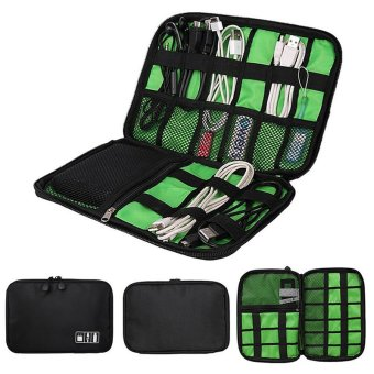 Harga Electronic Accessories Cable USB Drive Bag
