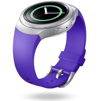 Harga Gear S2 Band, VENTER® Samsung Smartwatch Replacement Band for Samsung Gear S2 - Intl