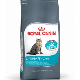 Harga Royal Canin Urinary care freshpack 2kg