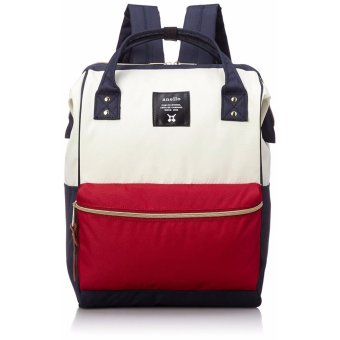 【Ship from Japan】[Anello] Backpack Sucket Backpack AT-B0193A    To take - intl