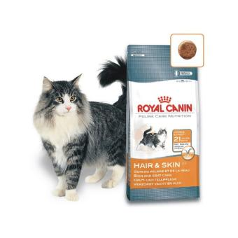 Harga Royal Canin Hair Skin 400gr