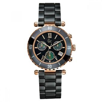 Balmer Ceramic Jam Tangan Wanita Ceramic Strap Black Bl7899 Bg Source · GUESS COLLECTION Gc DIVER