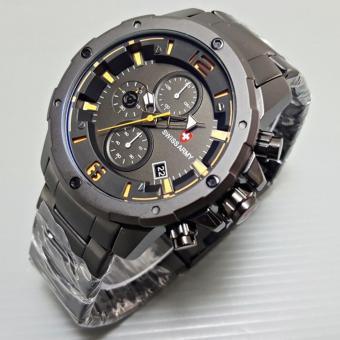 Strap - Free Pulpen Tetonis. Source · SWISS ARMY- jam tangan .