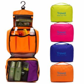 Harga ZN23 TRAVEL YOUR LIFE (new travel mate) Travelling organizer