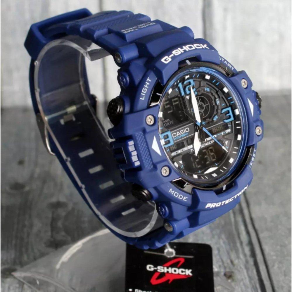Bandingkan Simpan Jam Tangan Casio G Shock G8600i Pelacakan Harga