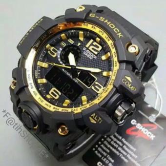 jam tangan casio G-SHOCK GWG-1000-1A3R