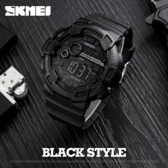 JAM TANGAN DIGITAL SKMEI DG1243 HOT PRICE