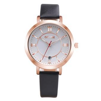 Jam Tangan Fashion OKTIME DATE-01 Dengan Tanggal