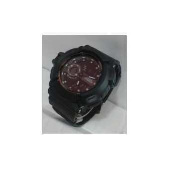 Jam Tangan G-Shock GW 1113 Full Black