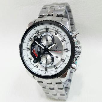 Jam tangan pria Casual fashion Model Rip-curl Tanggal Aktif
