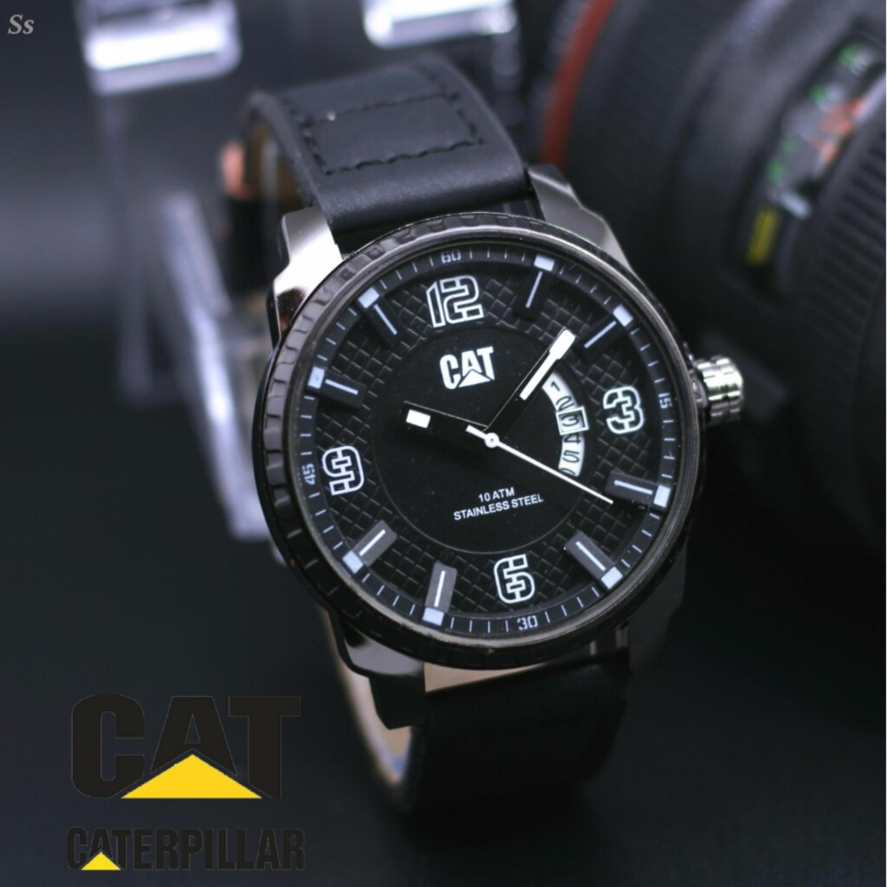 Jam Tangan Fhasion Quiksilver Leather Strap Faizah Olshop - Review ... 633802d7c7