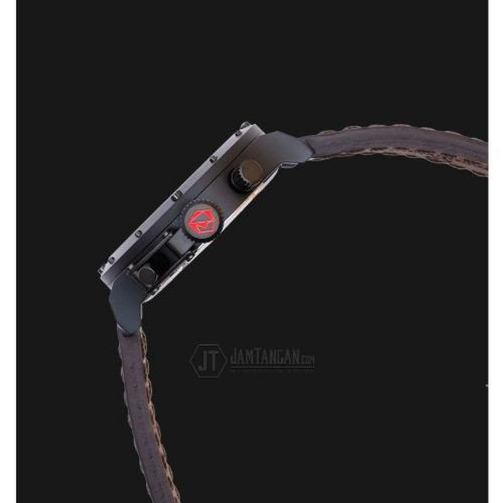 Harga Penawaran Jam Tangan Pria Original Expedition E6381 M E 6381silver Black Mbrown