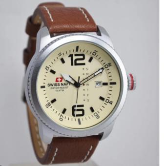 Jam tangan - Swiss Navy 1133