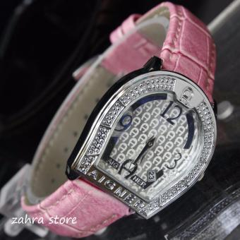 jam tangan wanita stylish- sangat nyaman dipakai