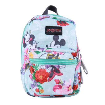 Jansport Disney Lil Break Pouch - Blooming Minnie