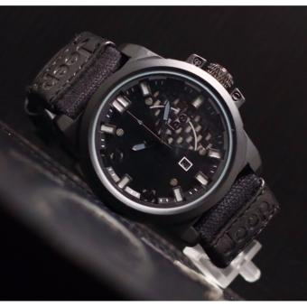 JEEP - Jam Tangan Pria - Jeep Sport For Man Water Resistant