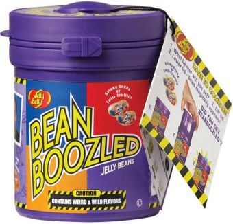 Jelly Belly Bean Boozled Mystery