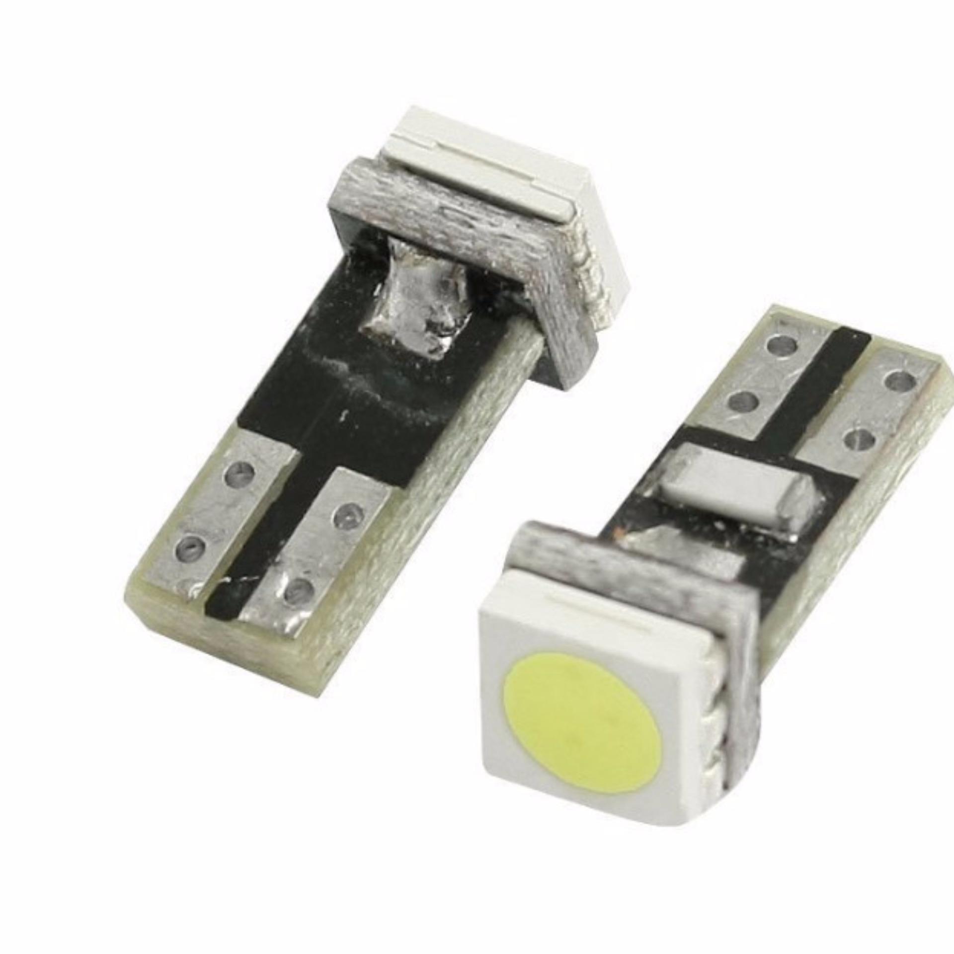 ... JMS - 1 Pair / (2 Pcs) Lampu LED Mobil / Motor / Speedometer ...
