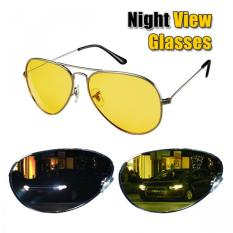 KACAMATA BERKENDARA ANTI SILAU MALAM HARI / NIGHT VIEW SUNGLASSES
