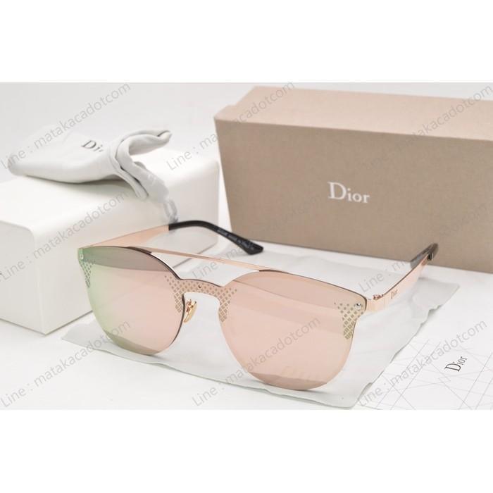Kacamata Sunglasses Wanita DR 626 Pink