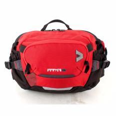 Kalibre Graphite 06 Tas Pinggang Besar Waistbag Waist Bag 920457