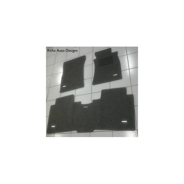 Karpet Comport Deluxe Brv 3 Baris (Ori 100% Comport)