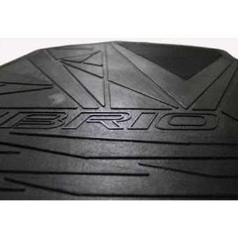 karpet mobil honda brio - 2