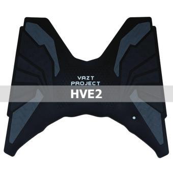 Karpet Motor Vario 150 / 125 Baru - Warna Hitam HVE2
