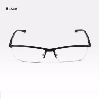 Detail Gambar KATELUO Aluminum Magnesium Anti Blue Laser Fatigue Radiation- resistant Men's Optical Eyeglasses Glasses