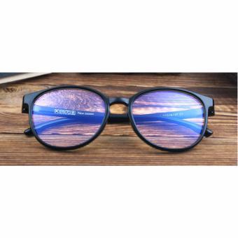 KATELUO TR-90 Kacamata Baca Komputer Anti Radiasi Pria Wanita Frame Ringan . 2396efeefb