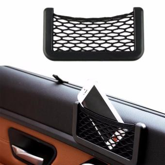 KC. Car Organizer Net Pouch