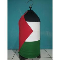 Kerodong Lovebird Palestina
