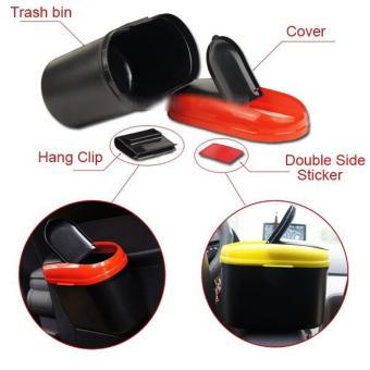Car TRAsh BIN Tempat Sampah Mobil Samping Dashboard. Source · Klikoto Tempat Sampah Mobil Multifungsi