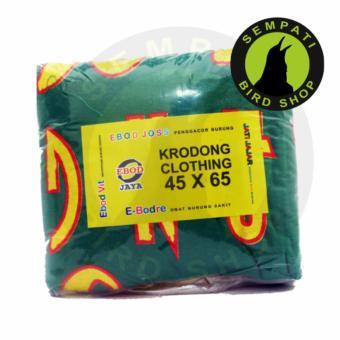 ... Kaos Lomba Anis Polos Oriq Jaya. Source · Penawaran Bagus Krodong Sangkar Burung Clothing 45x65 Ebod Jaya Terbaik Murah