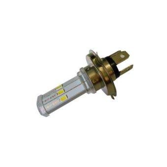 Harga Lampu Led Motor Lampu Motor Bentuk Kotak 6 Led Angle