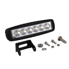 Waterproof Source Sangat 54 watt off road pencahayaan Bar 18 Cree LED lampu .