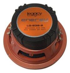 Legacy LG838-2 Doble Coil Subwofer 8