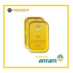 Logam mulia 10gr antam emas 10gr