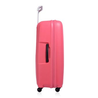 ... Lojel Streamline Koper Hard Case Large/32 Inch - Pink - 4 ...