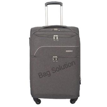 Luminox Tas Ransel Laptop Tahan Air 7701 Backpack Up to 15 inch Bonus Bag Cover.