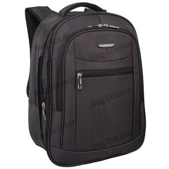 Luminox Tas Ransel Laptop Tahan Air 7705 Backpack Expandable Up to 15 inch .