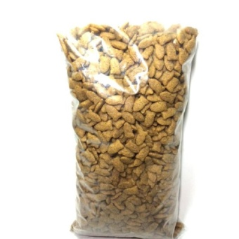 Makanan Kucing / Cat Food SABINA OCEAN FISH REPACK 1 Kg [2 x 500 Gram]