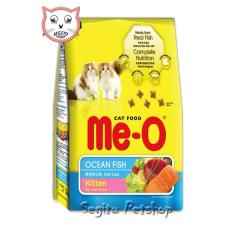 Makanan Kucing Meo Kitten Cat Food Me-O Ocean Fish 1,2 KG